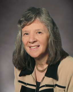 Photo of Sharon Elder