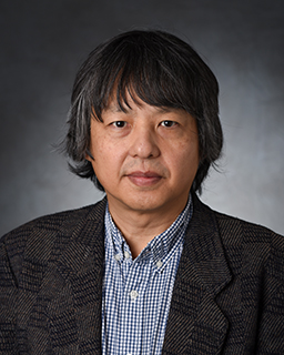 Photo of Junichiro Fukuyama