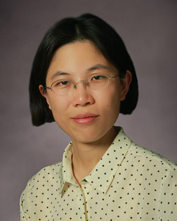 Photo of Shengxi Huang