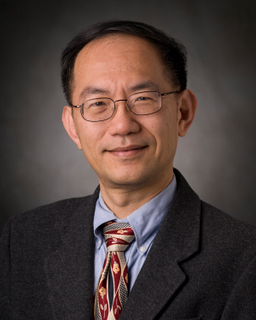 Photo of WANG                 LEE