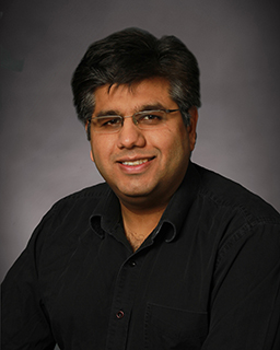 Photo of Vishal Monga