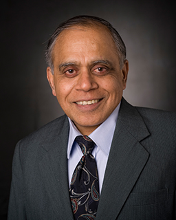 Photo of Ram Narayanan