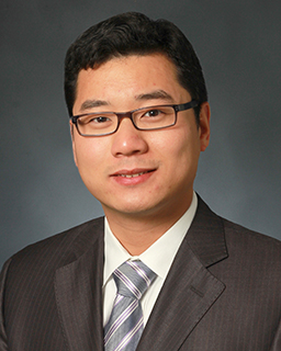 Photo of Xingjie Ni