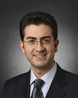 Photo of Arash Khoshkbar-Sadigh