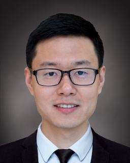 Photo of Chunhao Wang