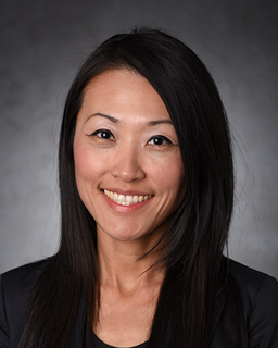 Photo of Yvonne Wang
