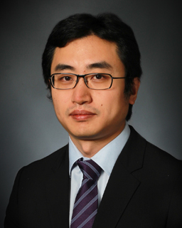 Photo of DANFENG ZHANG
