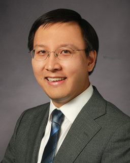 Photo of Timothy Zhu