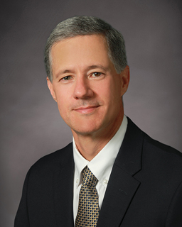 Photo of Mark Mahon